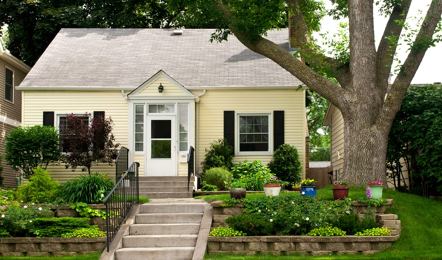 Why Now May Be The Right Time To Downsize Your Home