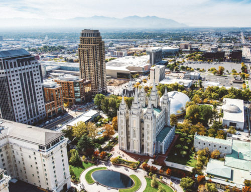 Utah's Job Growth Rate is the Fastest in the Nation
