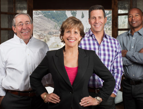 Coldwell Banker Welcomes Park City's Team Schlopy