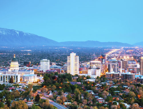 Utah Ranks as the Most Popular Place for Millennial Homebuyers to Call Home