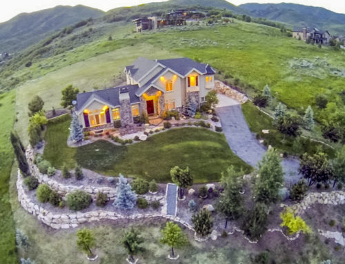 Mountain Homes Are Taking Luxury Living to New Heights