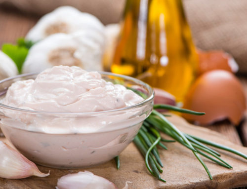Five Refreshing Aioli Recipes that Meet All Your Dipping Needs