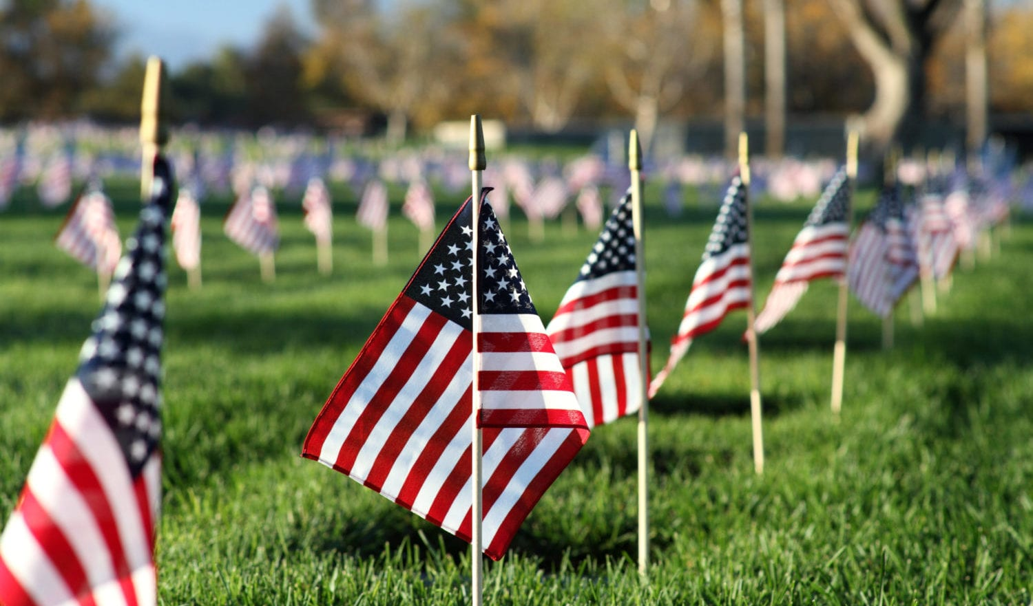 Shot at Riverside National Cemetery in November of 2012.