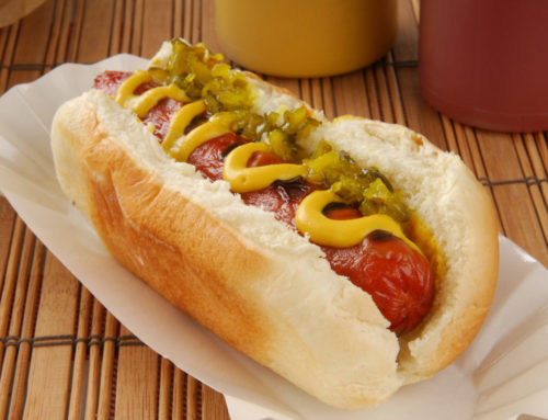 Hot Dogs: Summer's Ultimate Snack