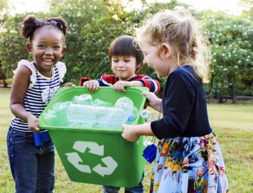Recycling Trends for 2017