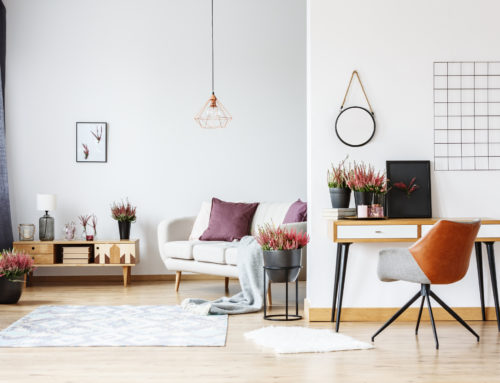 Functional and Stylish Multipurpose Rooms