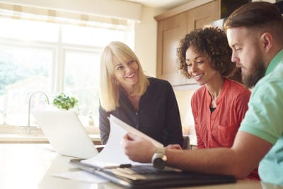 The-Benefits-of-Hiring-a-Real-Estate-Agent